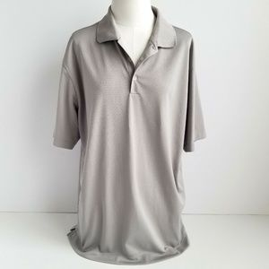 Nike Golf Dri Fit Tour Performance Polo Shirt